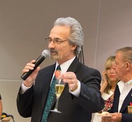 Bob at Congress