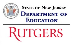 NJ DOE and Rutgers