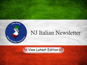 newsletter latest edition