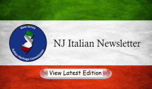NJIHC NJ Italian Newsletter