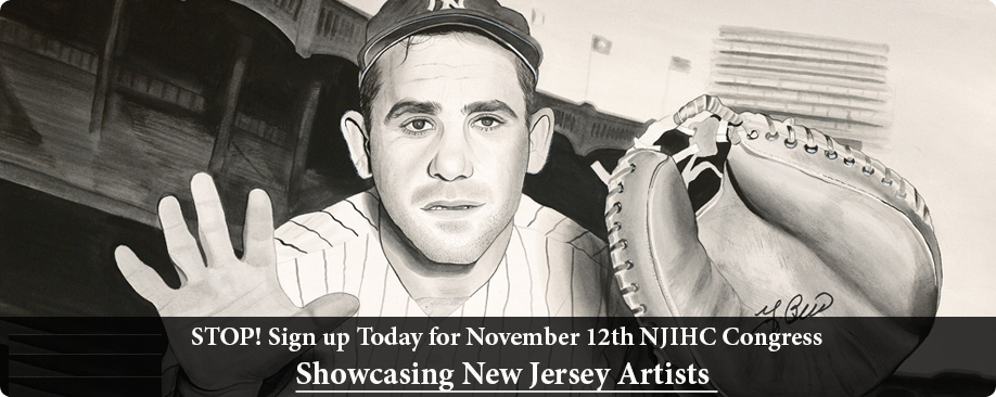 2016 Congress Advertisement Yogi Berra