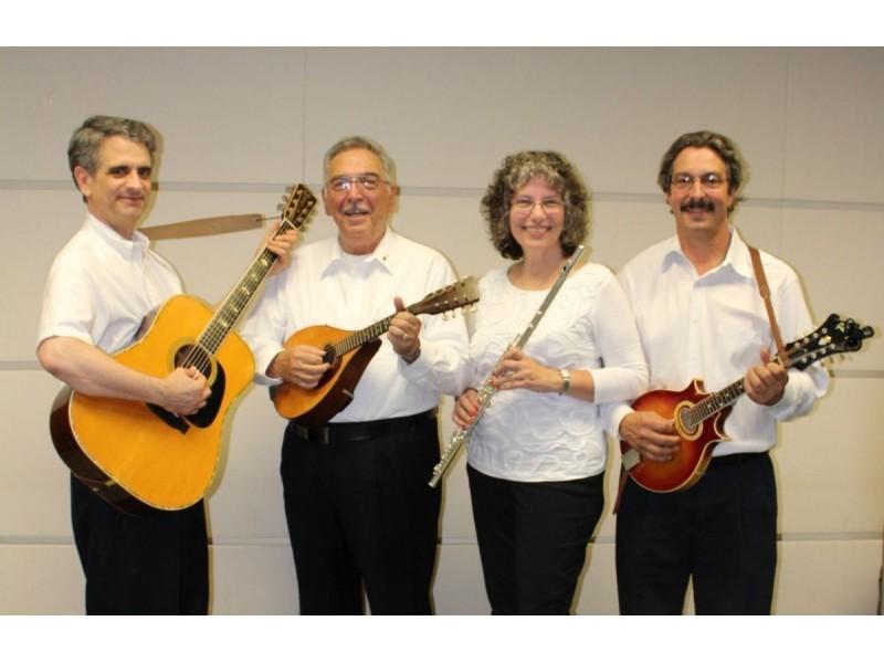Traditional Italian Music by La Bella Musica - NJ Italian