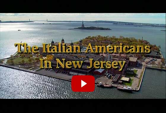 Italian Americans of New Jersey Title