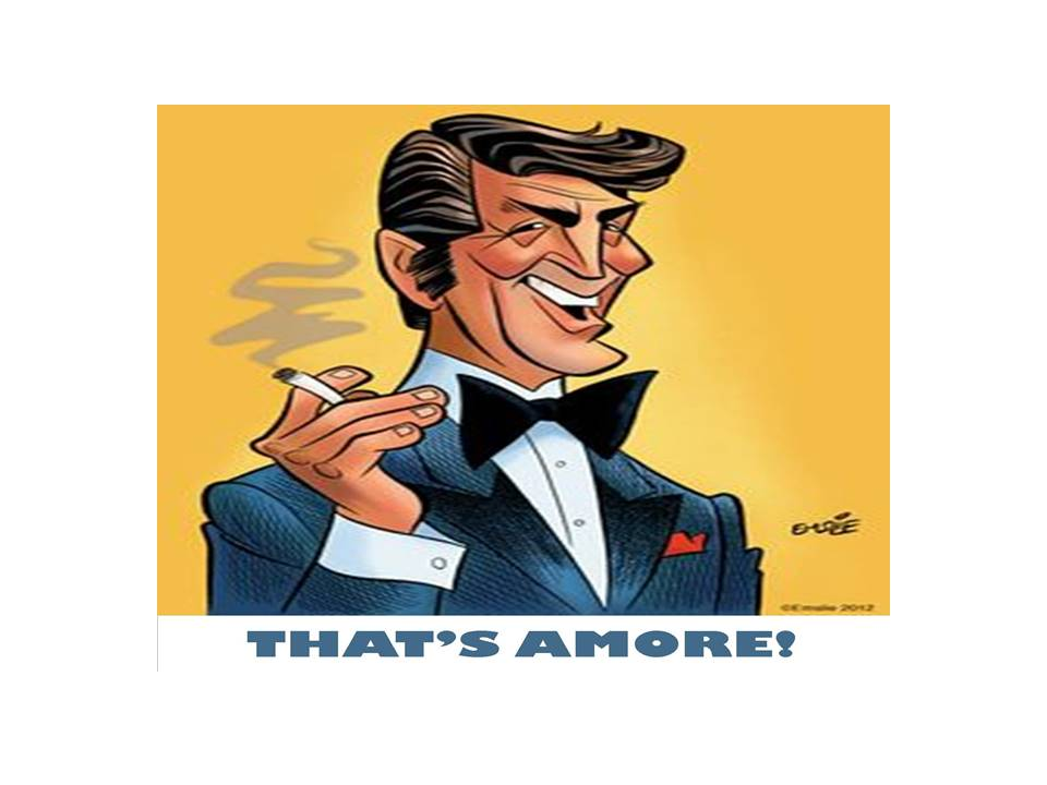 That S Amore 100 Years Of Dean Martin Nj Italian Heritage Commission