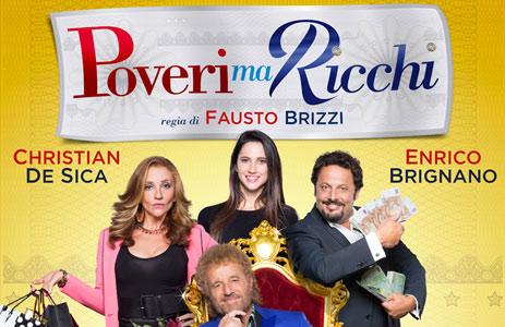 film natale 2018 de sica Film: Poveri ma ricchi   NJ Italian Heritage Commission film natale 2018 de sica